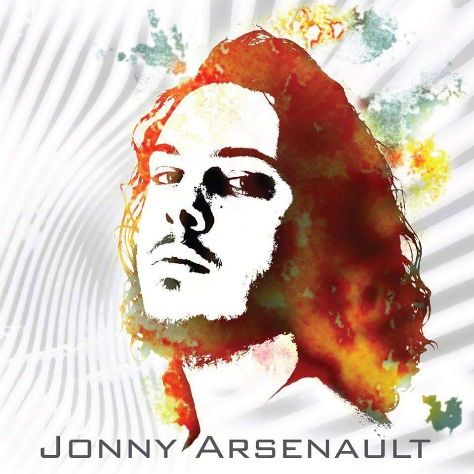 JONNY ARSENAULT BAND